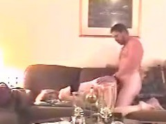 This may be a short movie but it's jam packed with a lot of thrusting and fucking. The excited dude doesn't stop the flow of his pounding untill that dude can't pound no more. Watch him in action and with a lot of energy!