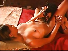 Sexcetera makes possible for many to channel their sexuality by trying new things. U can always trust playboy to help make things better in the bedroom! For example, take a look at that black milf as that babe receives tied and then receives a tongue in her pussy.